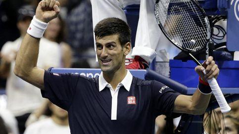 Djokovic ofrece su mejor versión para acabar con un gran Feliciano en cuartos
