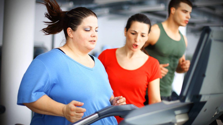 Foto: Olvídate de matarte en el gimnasio. (iStock)