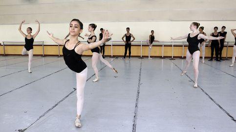 Cuba prepara sus nuevas generaciones de bailarines