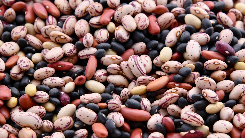Las legumbres tienen carbohidratos de absorción lenta. (Shelley Pauls para Unsplash)
