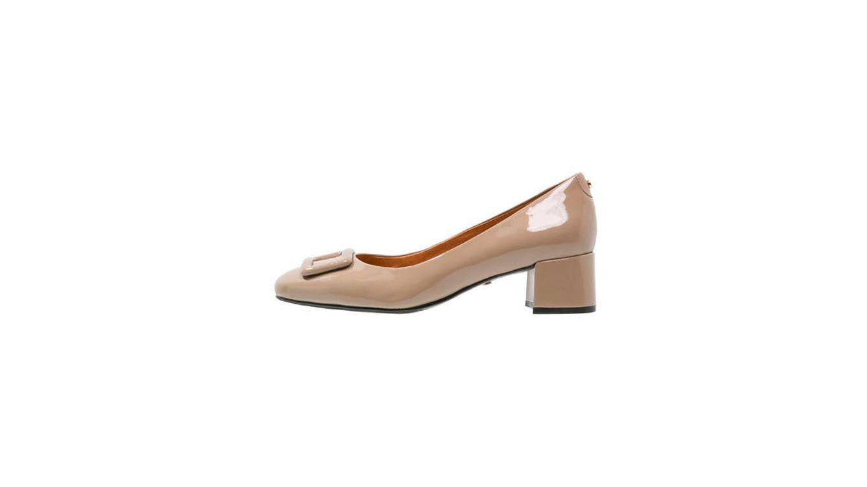 Las Día Del Perfecto Tacón Para Horas 20 24 Con Llevar El Zapatos nq01P0