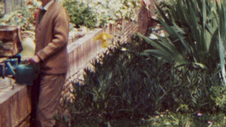 Tatiana Pérez de Guzmán el Bueno en una imagen cedida por la fundación que lleva su nombre.