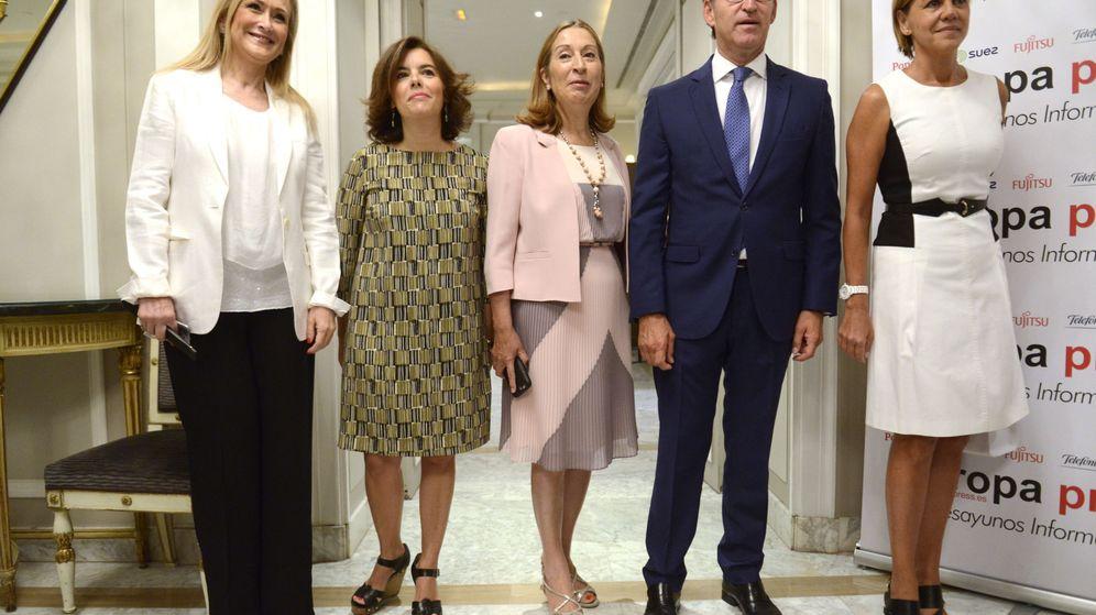 Foto: Feijóo ha considerado una irresponsabilidad vincular la formación de gobierno de España al resultado de las gallegas (EFE)