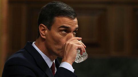 La España líquida de Pedro Sánchez