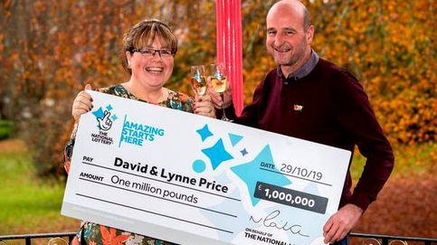 Esta mujer supera un cáncer y diez minutos después gana un millón a la lotería