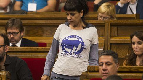 El juez del Tribunal Supremo ordena la detención de Anna Gabriel