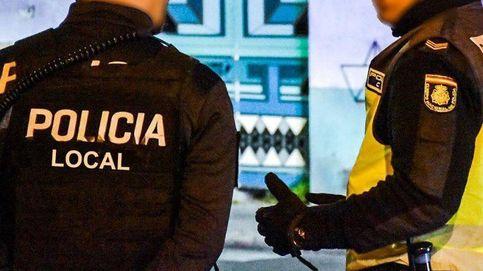 Detenido en Ibiza por conducir con su mujer embarazada sobre el capó del coche