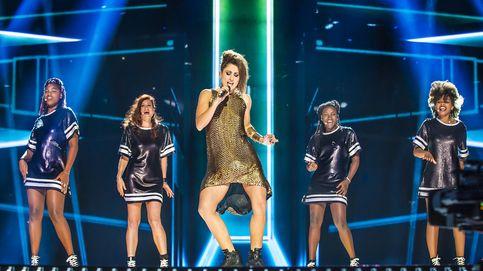 Barei pierde el 'Top 10' de las casas de apuestas de Eurovisión tras los ensayos