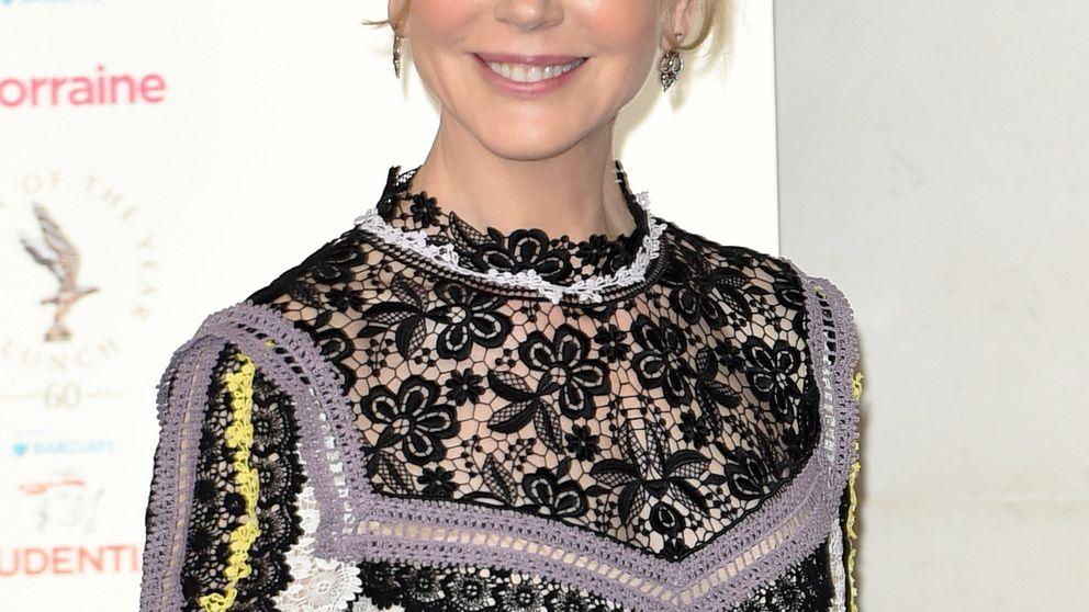 Nicole Kidman felicita el cumpleaños a su sobrina... Y el parecido es asombroso
