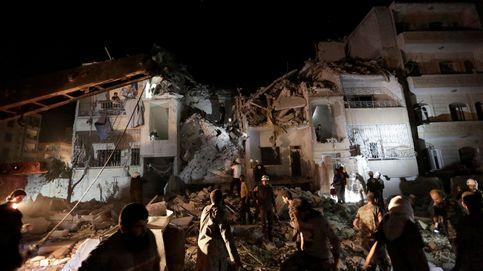 ¿Hasta cuándo ignoraremos el sufrimiento de Siria?