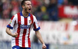 Saúl, otro éxito del perfecto gestor para crear un Atlético campeón