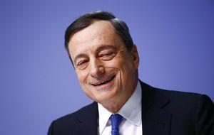 De la operación Bernhard a la operación Draghi