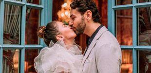Post de La influencer Alexandra Pereira (Lovely Pepa) protagoniza una boda de ensueño