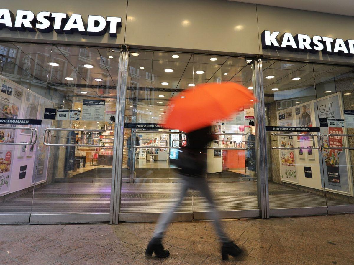 Foto: Tiendas en Alemania