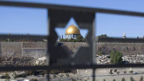 Un palestino apuñala de gravedad a un guardia de seguridad en Jerusalén