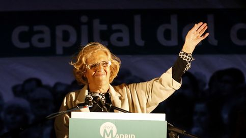 El PP avisa ante el fenómeno Carmena: Que gobierne la lista más votada