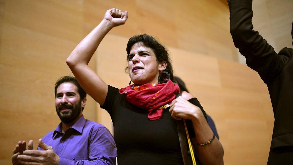 Podemos Andalucía se suma a la rebelión contra los nuevos estatutos del partido