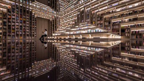 El increíble cine chino que muestra cómo deberían ser las salas del futuro
