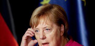 Post de Merkel no será canciller: anuncia que no optará a la reelección como líder de la CDU