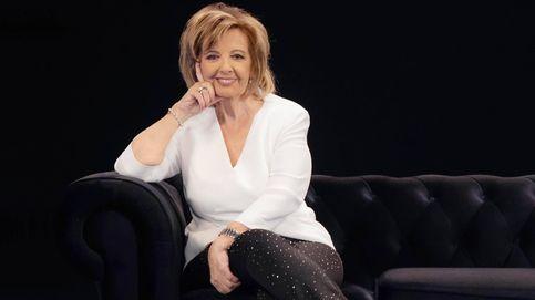 María Teresa Campos, la obsolescencia programada