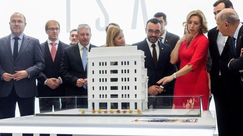 El auge inmobiliario y Rusia salvan las cuentas de Porcelanosa con 806M en ventas
