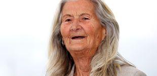 Post de Premios Goya: Benedicta Sánchez, actriz revelación a los 84 años