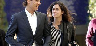 Post de Rafa Nadal y Xisca Perelló: se desvela la fecha y el lugar de su boda