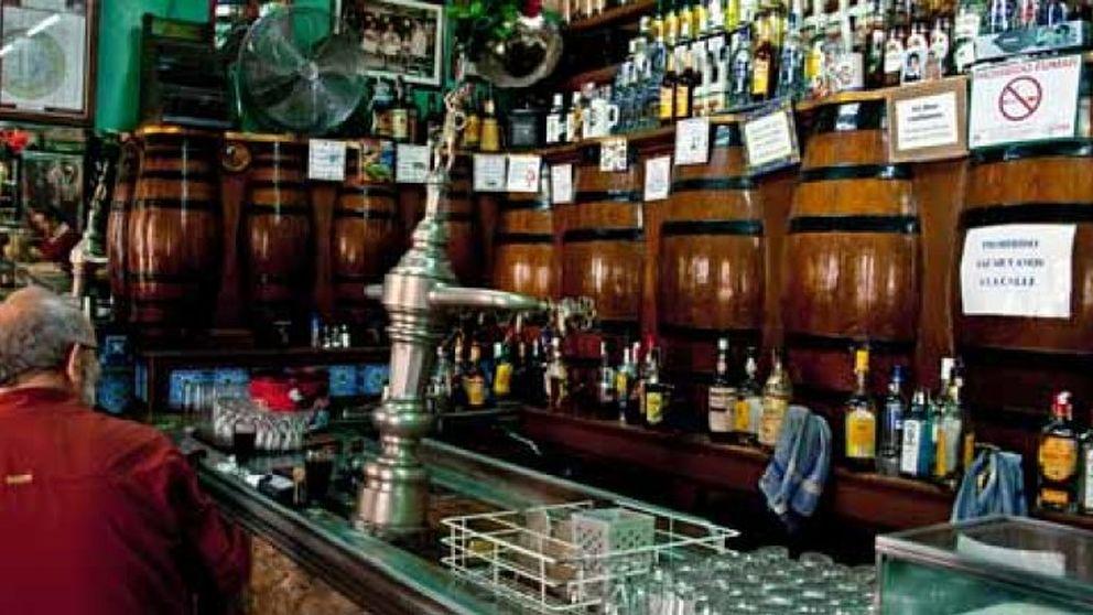 """""""Los bares de toda la vida sí  eran auténticos"""": las 10 cosas que nos hacen querer volver"""