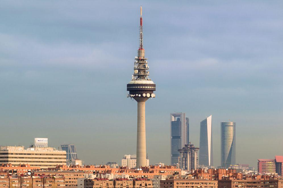 Independencia de Cataluña: Cellnex: La empresa que Pujol logró ...