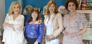 Post de 'Ven a cenar conmigo: gourmet' salta a Telecinco con una entrega de mujeres