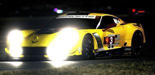 Post de Por qué Antonio García puede subir al podio de Le Mans con Fernando Alonso