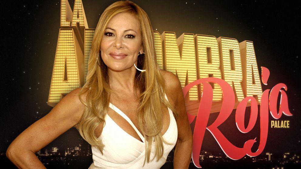 Ana Obregón sí estará en 'Alfombra roja', aunque no como presentadora