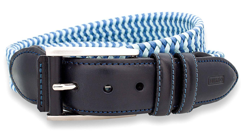Corbatas, tirantes, cinturones... Los regalos de Mirto para el Día del Padre