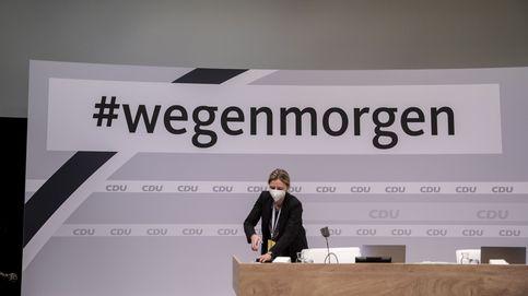 Alemania, en su declive: el encierro en la fortaleza
