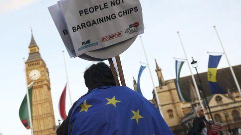 Ni libre circulación ni trabajo: los británicos perderán los derechos de la UE