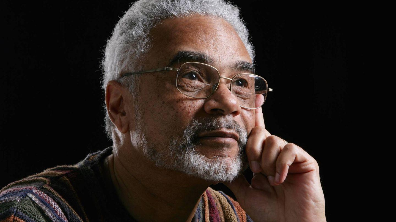 Clayborne Carson, director del Instituto Martin Luther King de la Universidad de Stanford. (U. Marquette)