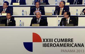 Rajoy: España será trascendente en la Alianza del Pacífico