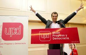 Toni Cantó se mofa de Rajoy : ¿No queríaish comparecencia?