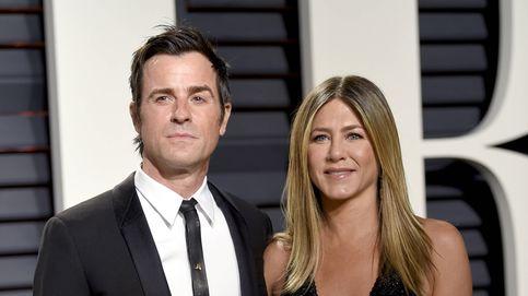 Jennifer Aniston: ¿por qué las relaciones de los famosos caducan cuando se casan?