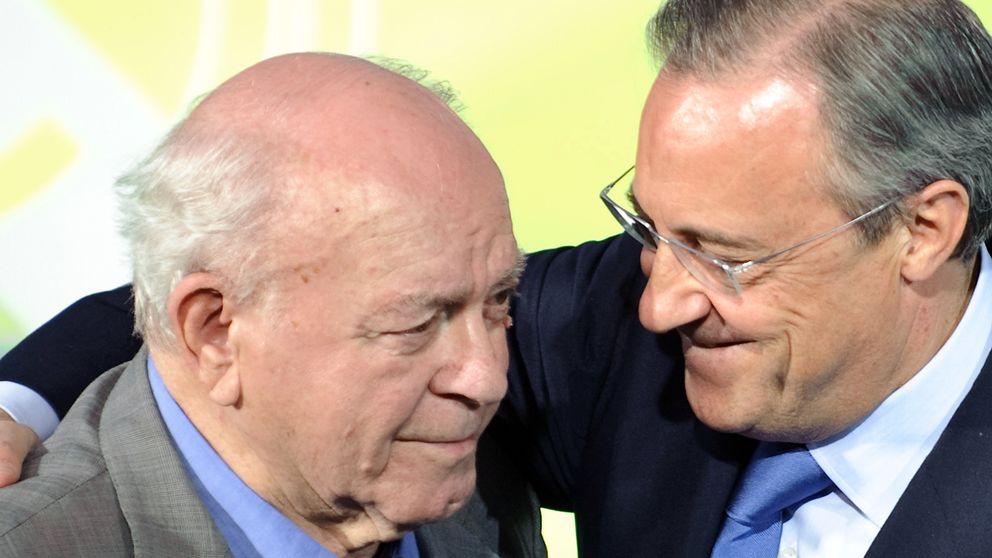 Gina González: Florentino Pérez arruinó la vida de Di Stéfano