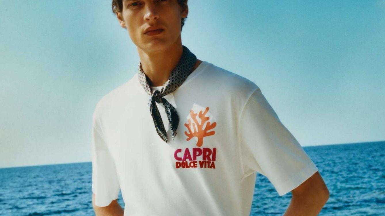 Atención, chicos: la colección de Zara con la editorial Assouline es ideal
