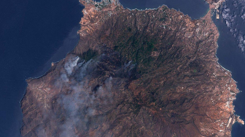 En 2019 se quemaron el triple de hectáreas que en 2018, pero menos de la media