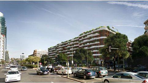 Carmena da el OK definitivo a los pisos de los cooperativistas junto a la Castellana