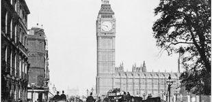 Post de El día que España reventó la Bolsa de Londres