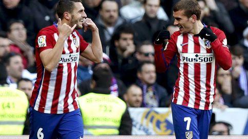 El Atlético empieza la búsqueda de un rival digno para un derbi decente