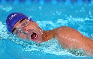 España ya acumula 33 medallas en el Europeo de Natación Paralímpica