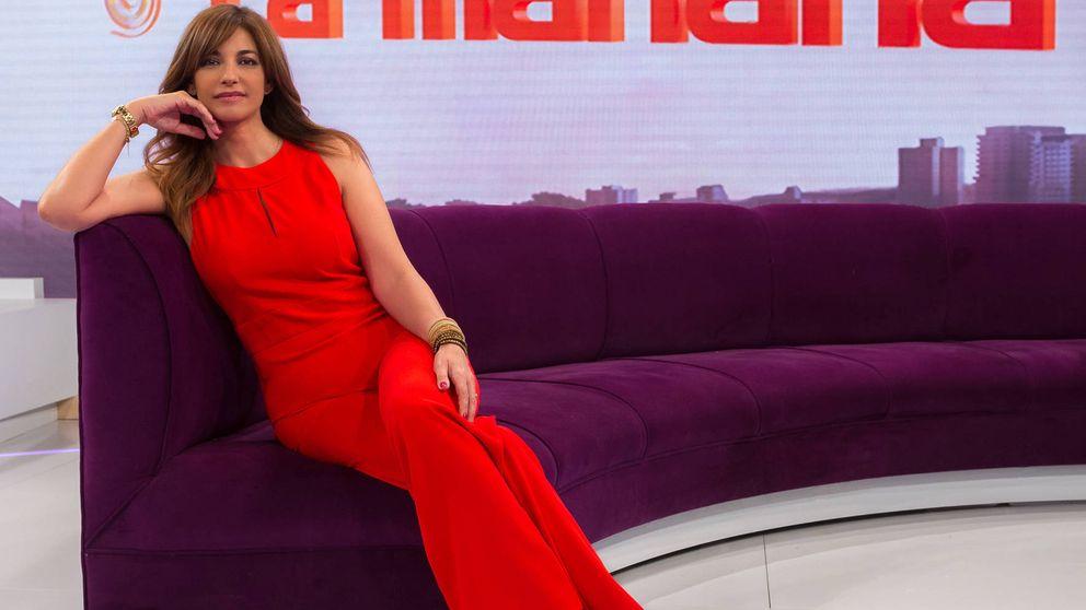 Mariló Montero deja TVE: Esta es mi hora de cierre