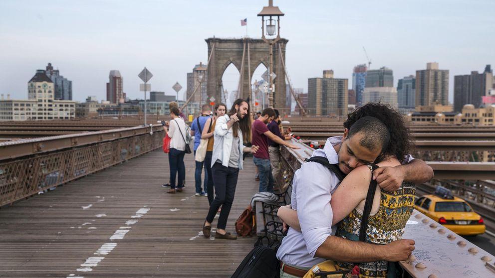 La guerra económica de Nueva York: 'hipsters' para expulsar a los pobres