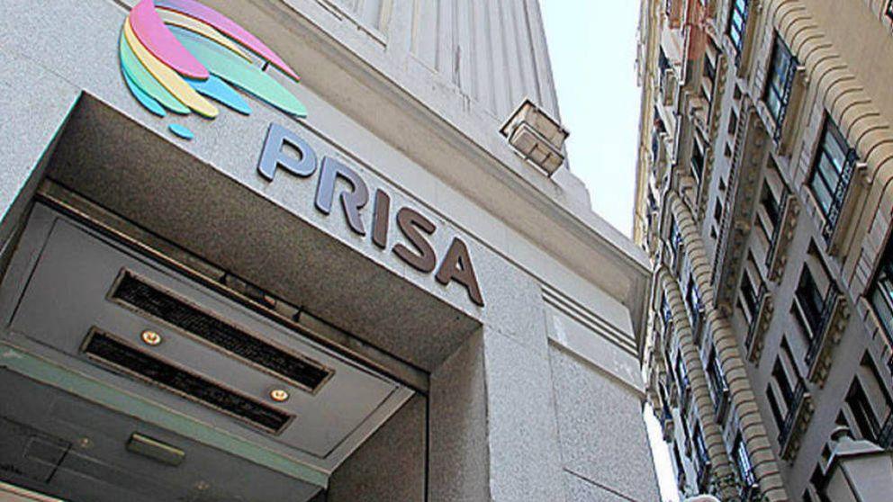 Prisa fija en 1,33 euros la acción en el aumento de capital para adquirir el 25% de Santillana