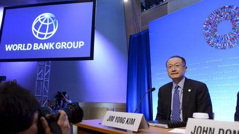 El Banco Mundial afirma que los evasores frenan la lucha contra la pobreza